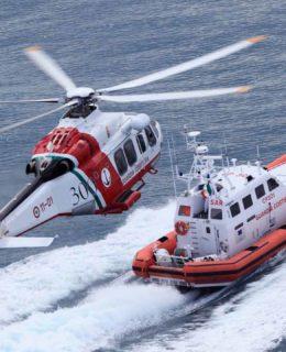 Giornata del mare: Guardia Costiera
