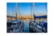 MCDM, il porto turistico di Rosignano