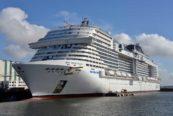 Risposte Turismo: una nave da crociera