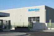 Schenker: l'azienda