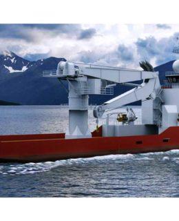 Fincantieri, una nave VARD