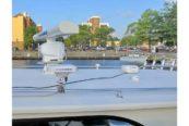 Furuno: le bussole satellitari