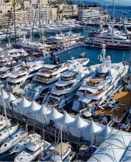 SYBAss e LYBRA: no a Monaco