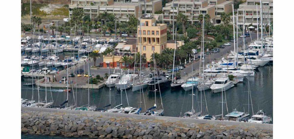 Armatori liguri: Marina degli Aregai