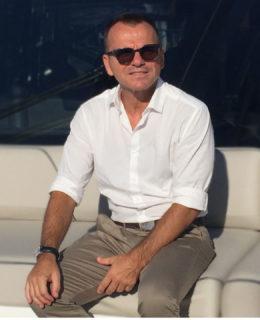 Extra Yachts: Alessandro Angius