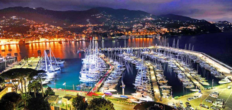 Fincantieri Infrastructure: il porto Carlo Riva