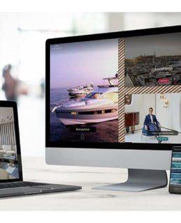 Azimut Virtual Lounge