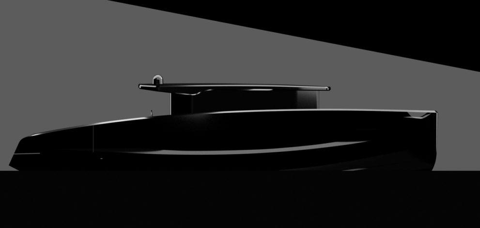 Evo Yachts: il progetto Velar 78