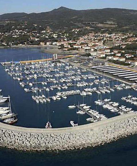 Marine della Toscana: Salivoli