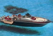 Sessa Marine: Key Largo 40
