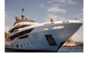 Benetti Diamond 145