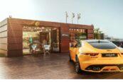 Ferretti e Jaguar Land Rover
