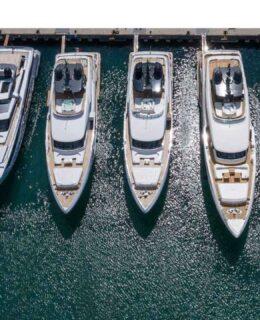 Custom Line: la flotta