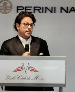 Perini Navi: Edoardo Tabacchi