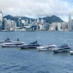 Ferretti Group: la flotta