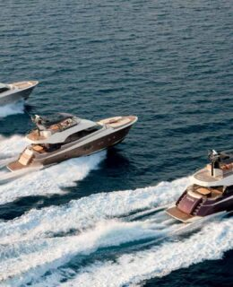 Monte Carlo Yachts Collection