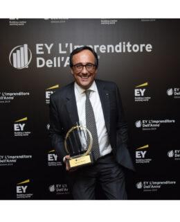 Sanlorenzo SpA: il cavalier Massimo Perotti