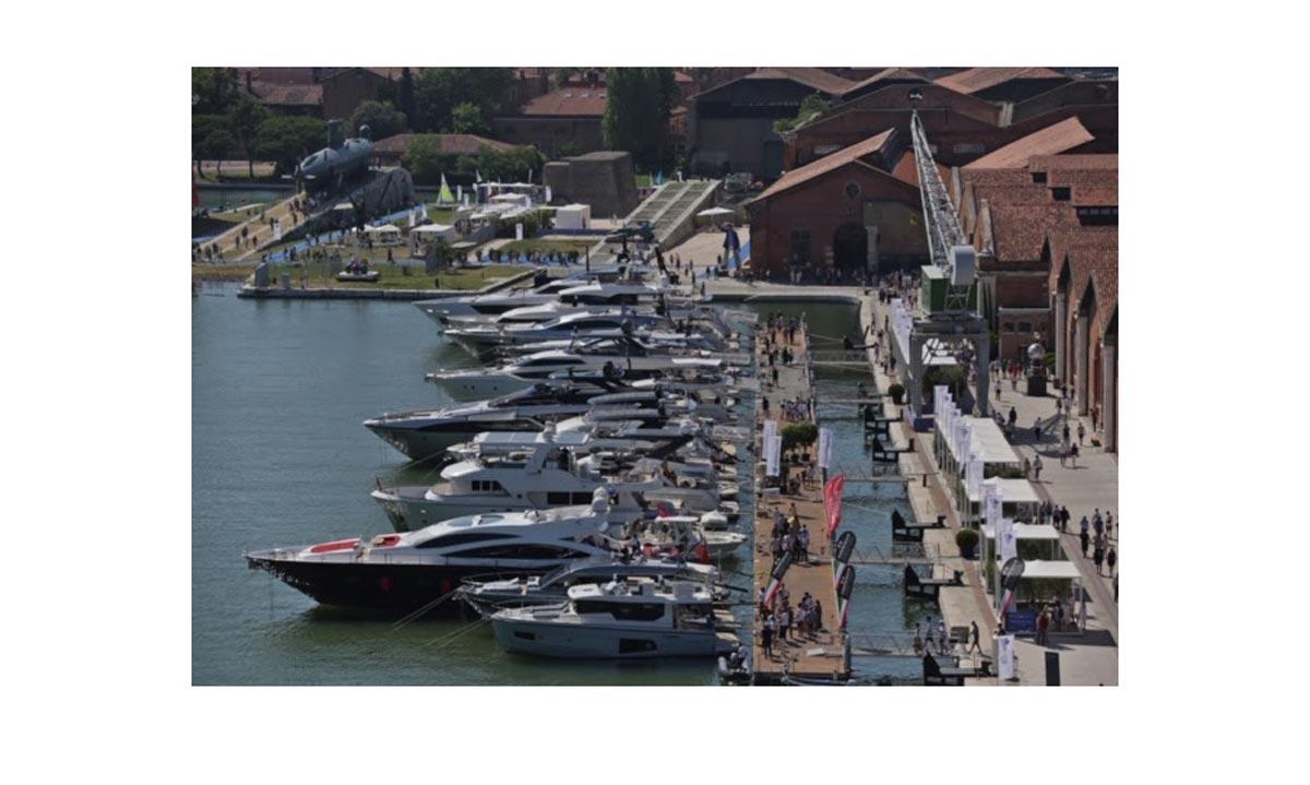 Nautico Venezia 2021