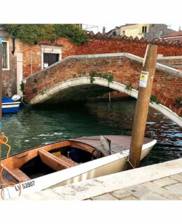 e-dock: nautica elettrificata