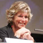 Ocean Race: Evelina Christillin