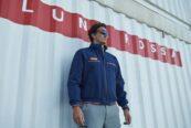 Luna Rossa Prada Pirelli: la nuova collezione