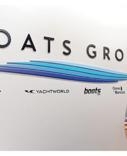 Permira: Sam Fulton ceo di Boats Group