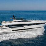 Overmarine Group: Mangusta GranSport 33