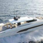 Austin Parker Yachts: Ibiza 85