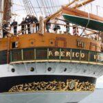 Il celebre balcone sul mare