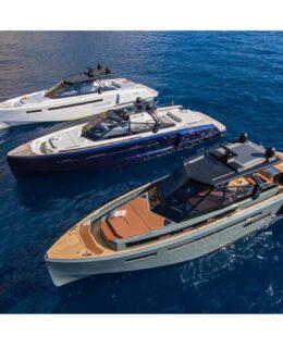 Blu Emme Yachts: gli Evo R6