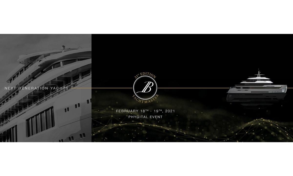 Benetti Yachtmaster 2021