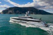Columbus Yachts: Sport M/Y K2