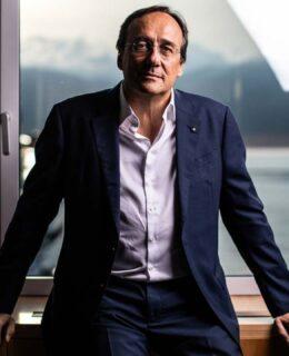 Sanlorenzo SpA: il cavaliere Massimo Perotti