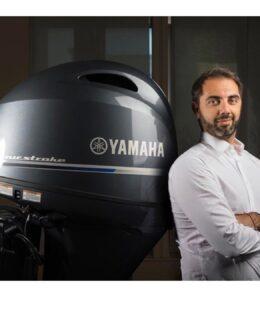 Yamaha Italia: Alessandro Russo