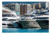Superyacht Cluster Matching