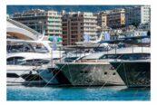 Superyacht Cluster Matching