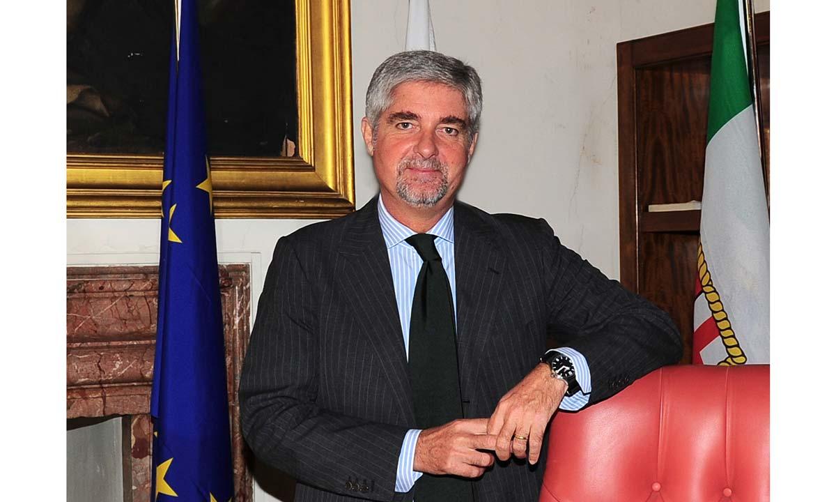 Mario Mattioli