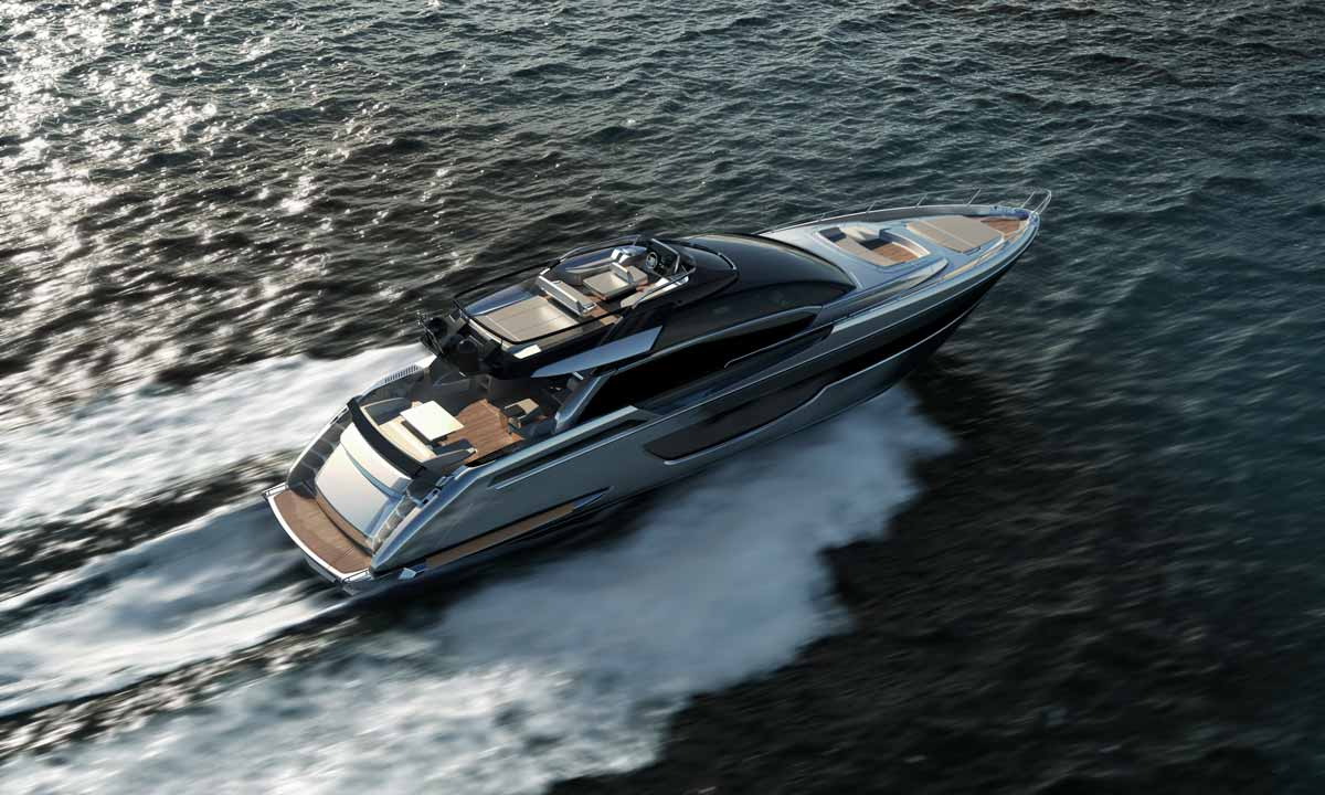 OID: Riva 76 Perseo
