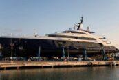 Benetti Yachts: il 65 metri Zazou