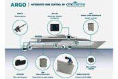 CMC Marine: il sistema Argo