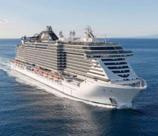 Crociere: MSC Seaside