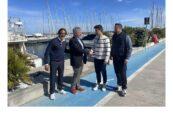 Frauscher Riviera: Mauro Feltrinelli e il Team Skorpion