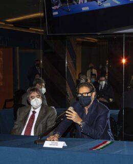 The Italian Sea Group: la presentazione