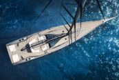 Ferretti Group: Wally 101