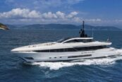 Overmarine Group: Mangusta GranSport 45