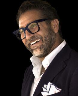 Giovanni Costantino, CEO di The Italian Sea Group