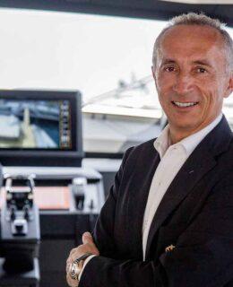 Alberto Galassi, ad Ferretti Group
