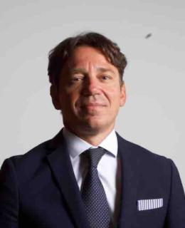 Nicola Pomi, direttore generale di Azimut Yachts